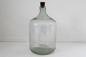 Vintage Water Bottle