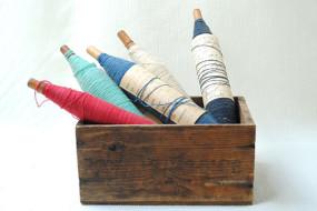 Yarn Spools