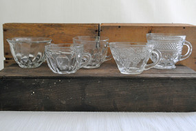 Punch Bowl Cups