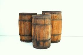Nail Barrels