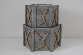 Rope Detail Boxes